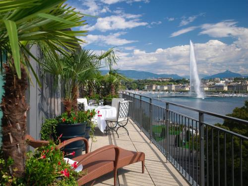 Le Richemond Geneva, Geneva, Switzerland, picture 27