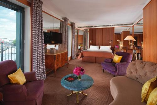 Le Richemond Geneva, Geneva, Switzerland, picture 19