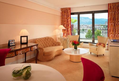 Le Richemond Geneva, Geneva, Switzerland, picture 12