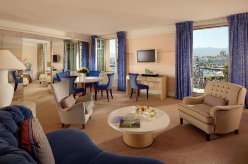 Le Richemond Geneva, Geneva, Switzerland, picture 17