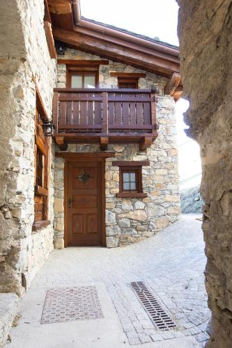Hotel Chalet Del Cuore Guesthouse thumb-4
