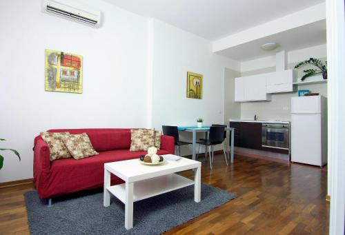 residence le terrazze trieste - 28 images - le terrazze residence ...