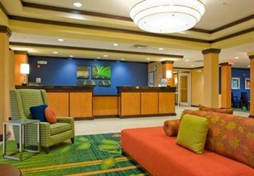 Fairfield Inn & Suites By Marriott Commerce - Commerce, GA 30529