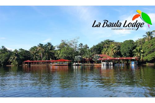 La Baula Lodge Photo