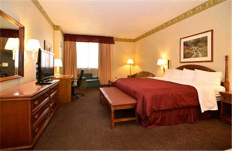 Best Western Plus Gold Country Inn Photo