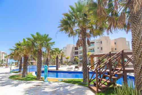 Flat Aquiraz Riviera Beach Place Photo