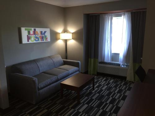 Quality Inn and Suites Ashland photo 18