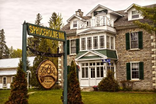 Spruceholme Inn Photo