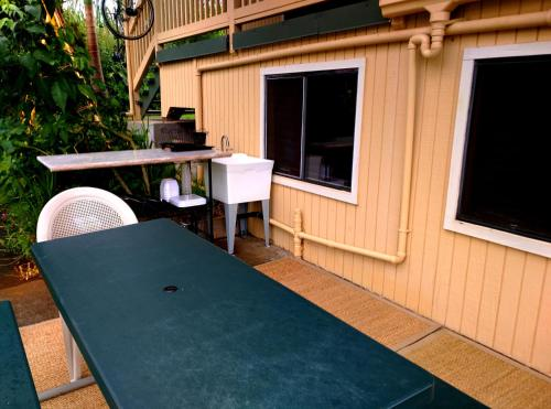 Hamakua House and Camping Cabanas Photo