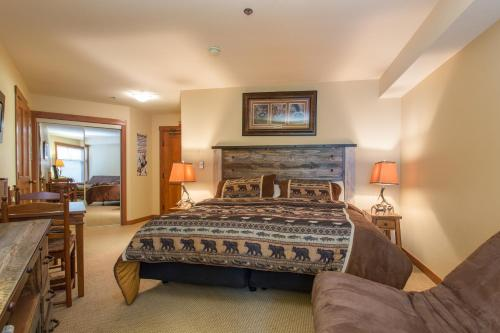 Solitude Resort and Lodging Photo