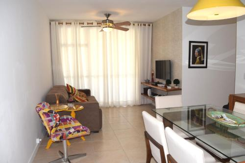 Apartamento Barra MAAYAN 102 Photo