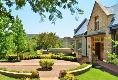 De Hoek Country Hotel Photo