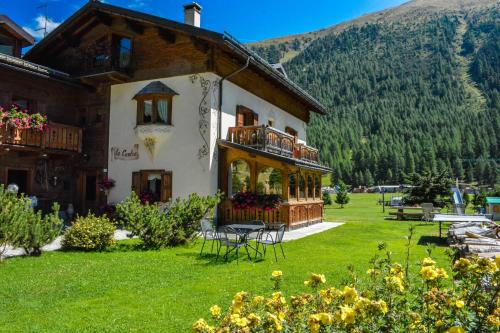 Chalet Cambra