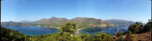 Datca Datca Aktur Holiday Homes indirim kuponu