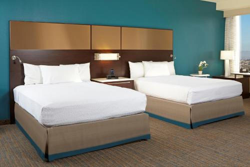 Residence Inn by Marriott Shreveport-Bossier City/Downtown Photo