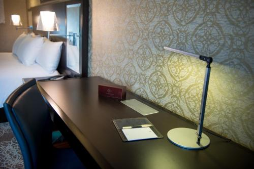 DoubleTree by Hilton Binghamton Photo