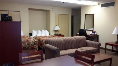 Days Inn Casper Photo