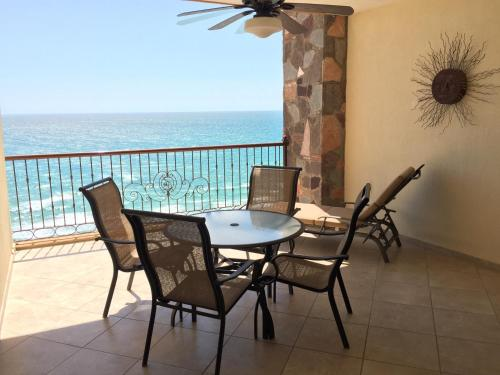 Rocky Point Sonoran Resorts 1 bedroom 12th floor Photo
