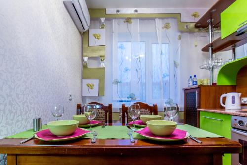 HotelApartment on Mairy 23