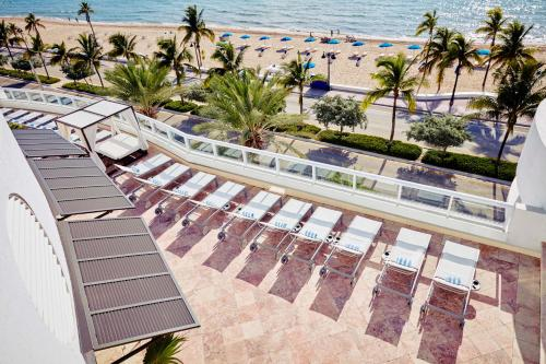 Hilton Fort Lauderdale Beach Resort Photo