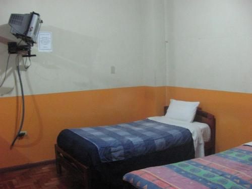Hostal Oasis Quito 2 Photo