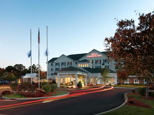 Picture of Hilton Garden Inn Milford