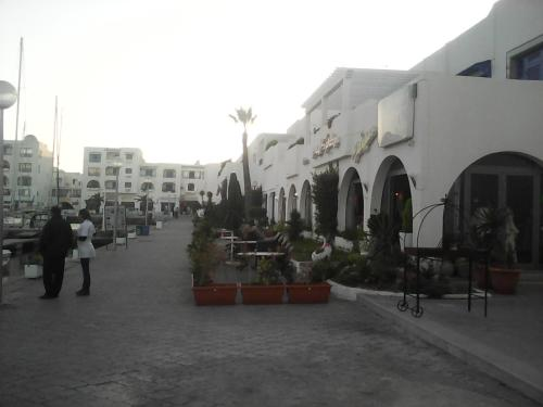 Marina Monastir Bungalows Photo