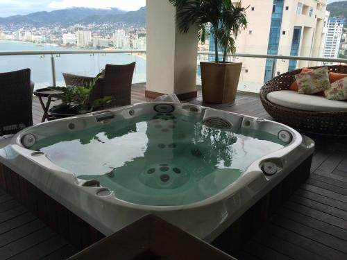 Presidential Suite by Grand Hotel Acapulco Photo