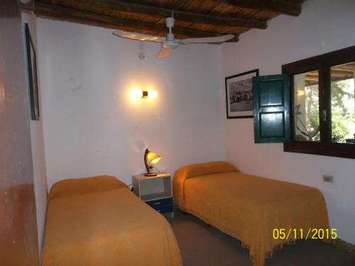 Hostal De Campo San Bernardo Photo