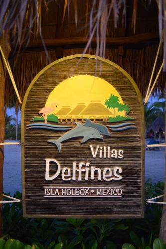 Villas Delfines Photo
