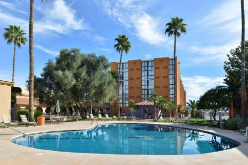 Radisson Hotel Tucson Airport Photo