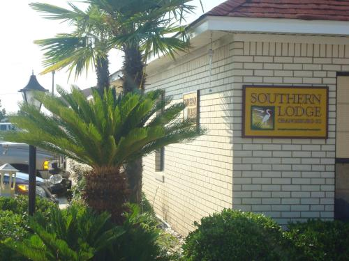 Southern Lodge Photo
