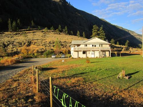 Similkameen B&b
