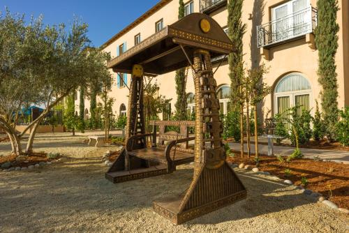 Allegretto Vineyard Resort Paso Robles Photo