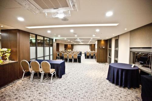 Four Points by Sheraton Seoul Namsan photo 22
