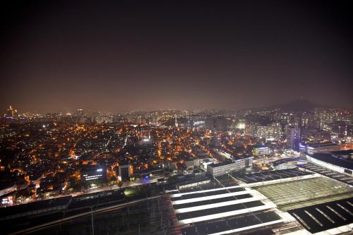 Four Points by Sheraton Seoul Namsan photo 32