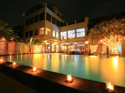 Siam Society Hotel and Resort