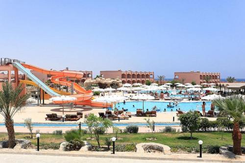 The Three Corners Happy Life Beach Resort, Port el Ghalib