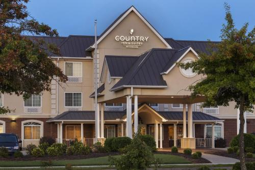 Country Inn And Suites By Carlson Madison - Madison, AL 35758