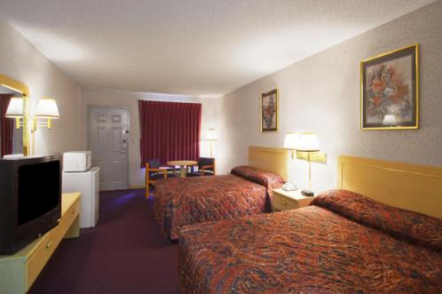 Americas Best Value Inn West Memphis Photo