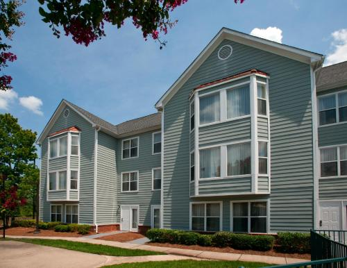 Homewood Suites Charlotte North UNC Research Photo