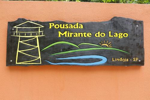 Pousada Mirante Do Lago Photo