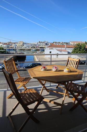 holidays algarve vacations Tavira Exclusive new apartment in Tavira