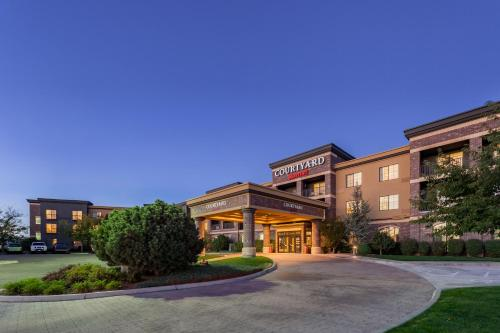 Courtyard By Marriott Richland Columbia Point - Richland, WA 99352