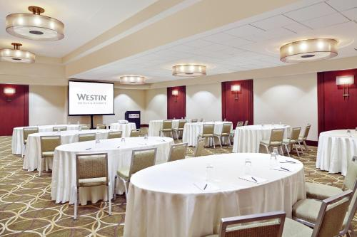 Westin Waltham Boston Photo