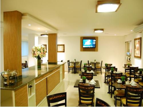 Araraquara Othon Suites Photo