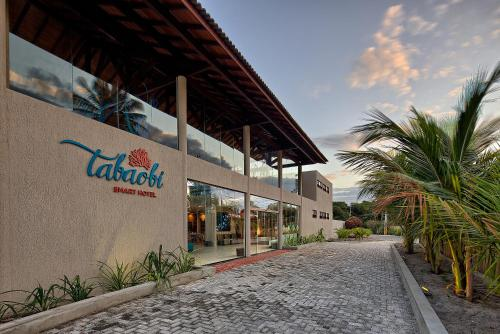 Tabaobí Smart Hotel Photo