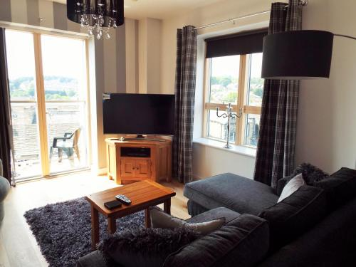 Castle View Serviced Apartment Skipton