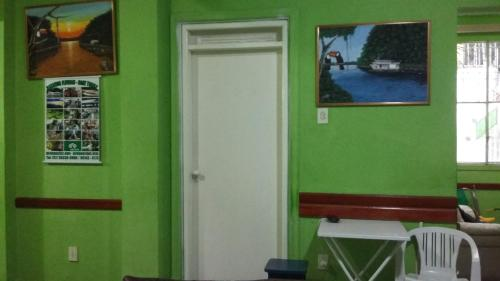 Ajuricaba Backpackers Hostel Manaus Photo