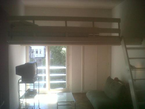 Loft Vicente Lopez Photo